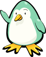 Mascota Guadalinex